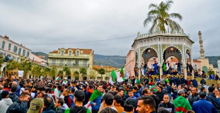 Algeria Forms New Government but Retains Old Figures, Algerian Christians Remain Strong Despite Church Closures