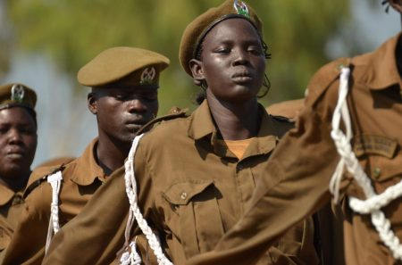 Transformation in Sudan Moves Slowly; Persecution Remains