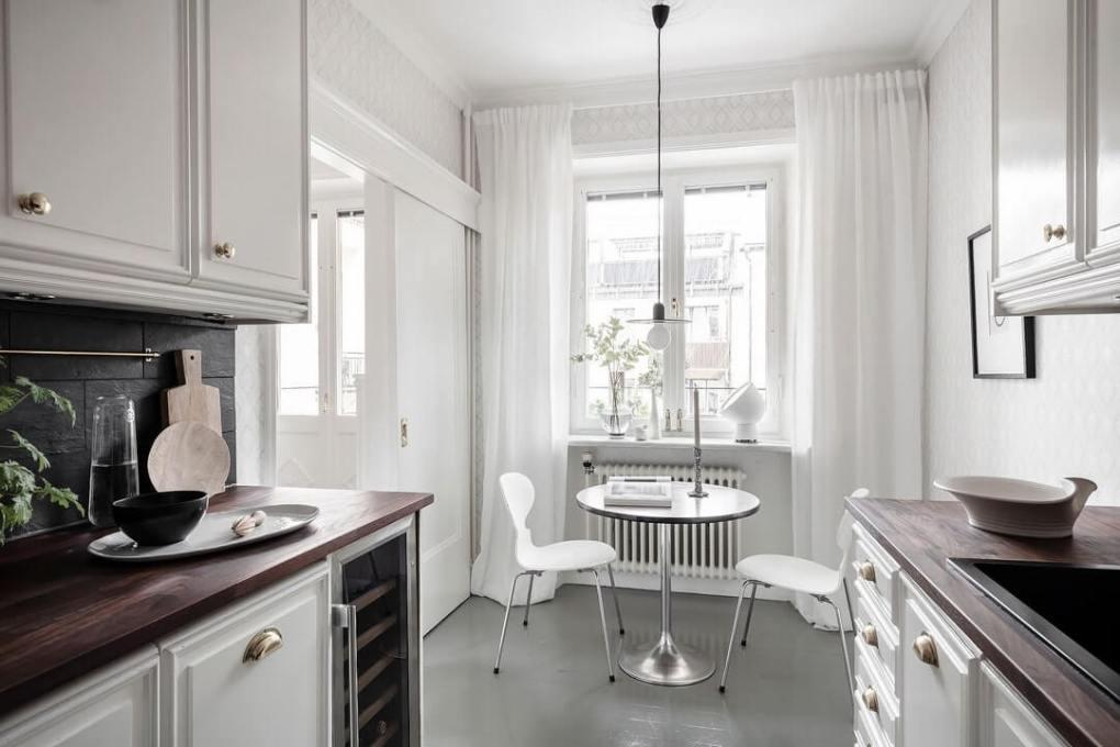 cải tạo và thiết kế nhà bếp