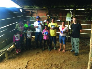 Coronavirus and Chaos Cannot Stop Gospel Growth in Central America