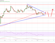Ripple (XRP) Price Won't Go Quietly, Risk of Bounce Grows