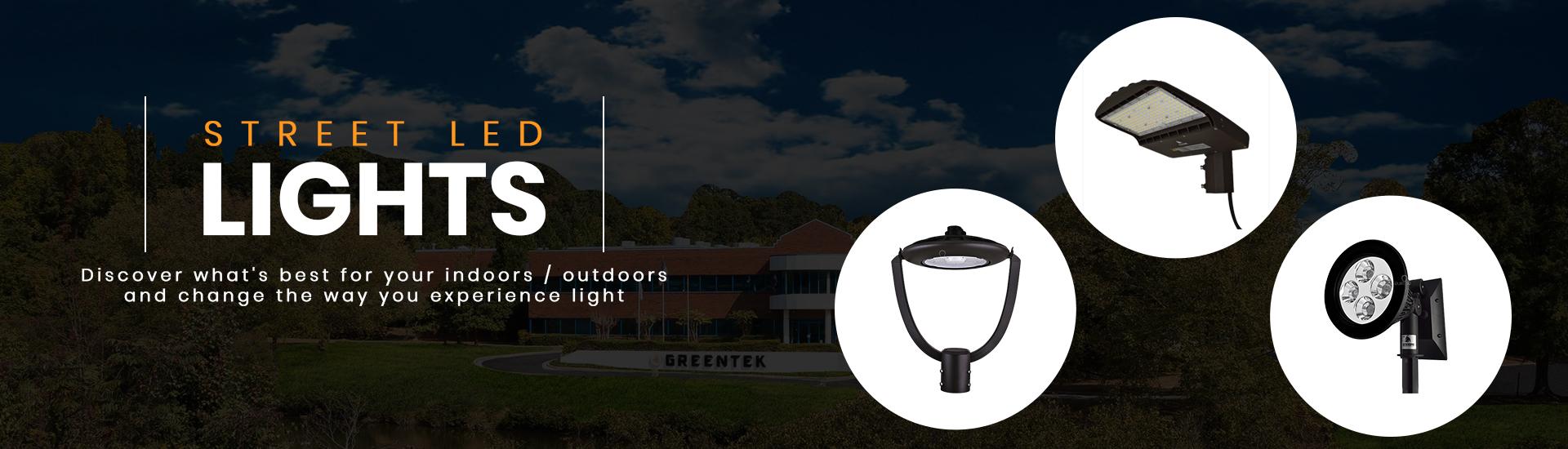 greentekes led lighting online store