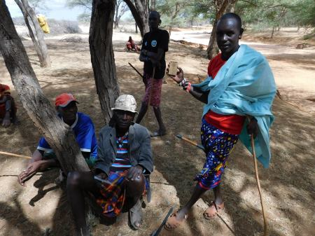 """World Mission Delivers Water, Audio Bibles Into Kenyan """"No Man's Zone"""""""