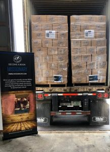 Mission Cry is sending Bibles around the globe even during COVID-19 pandemic - Mission Network News