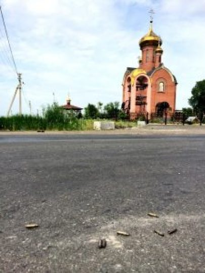 War-torn Ukraine struggles under COVID-19 - Mission Network News