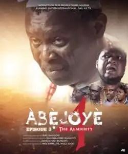 Abejoye SE 4 EP 3