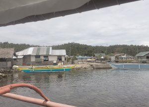 Pastor spends months in canoe to convey Gospel to Filipino islands