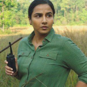 Sherni Full Movie Hindi Download 480p 720p On Filmywap Tamilrockers