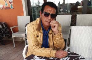 Giuseppe Leonardi poeta