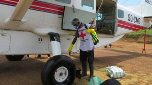 MAF, DRC, DR Congo, congolese, plane