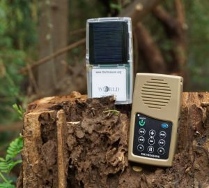 audio bibles, solar, unreached, language, Kenya