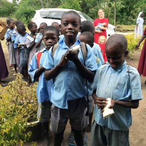 Largest requests for Scripture coming from Africa - Mission Community Information
