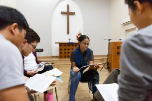 Why Bible Translation Day issues for todays U.S. Church - Mission Community Information