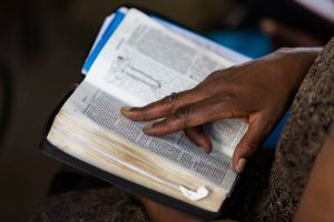 Give God's Word as a gift this year