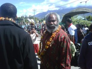 Indonesia: the Papua rebellion, violence and considerations - Mission Community Information