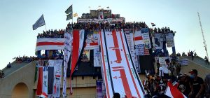 Protests in Iraq: change or transformation? - Mission Community Information