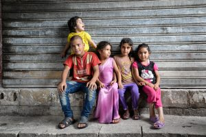 LSESD: Empowering the Church in Lebanon - Mission Community Information
