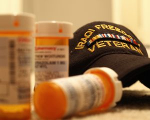 Veterans reply to Center East stress - Mission Community Information