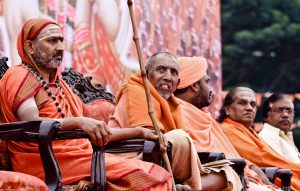 RSS creates spy community to observe Indias Christians - Mission Community Information