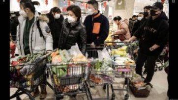 Coronavirus outbreak declining in China - Mission Community Information