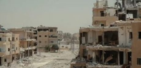 The Syrian civil conflict drags on, however Christians arent shedding hope - Mission Community Information