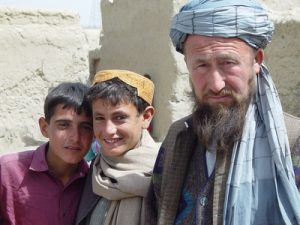 Issues multiply in Afghanistan; Gods work continues - Mission Community Information