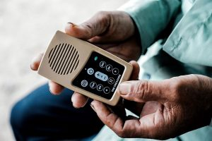 Providing audio Scripture to Bangladesh's unreached peoples - Mission Community Information