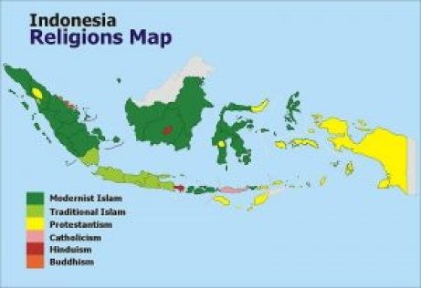 Indonesian church closed by indignant locals - Mission Community Information