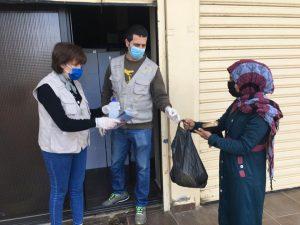 Lebanon enters second lockdown; desperation grows - Mission Community Information