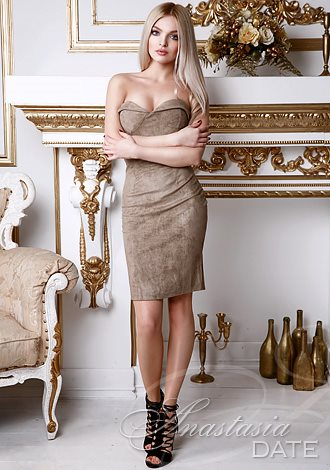 Alina26 - Anastasia Date Lady
