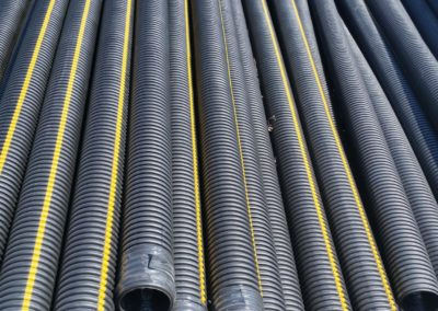 drainage materials for chicago