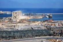 LSESDWorks to Relieve Ongoing Trauma Caused by Beirut Explosion
