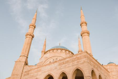 ABTS Peace-building Initiatives Foster Understanding Between Christians and Muslims