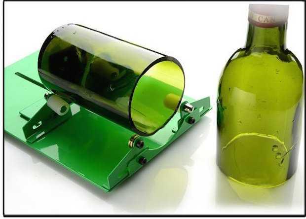 Come Tagliare Il Vetro Idee Green