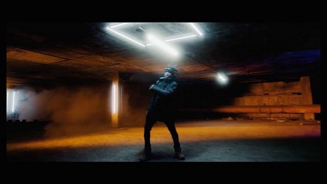 Fireboy DML Scatter Video