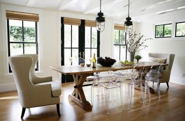 33 Amazing Modern Farmhouse Interior Design Ideas (You ...