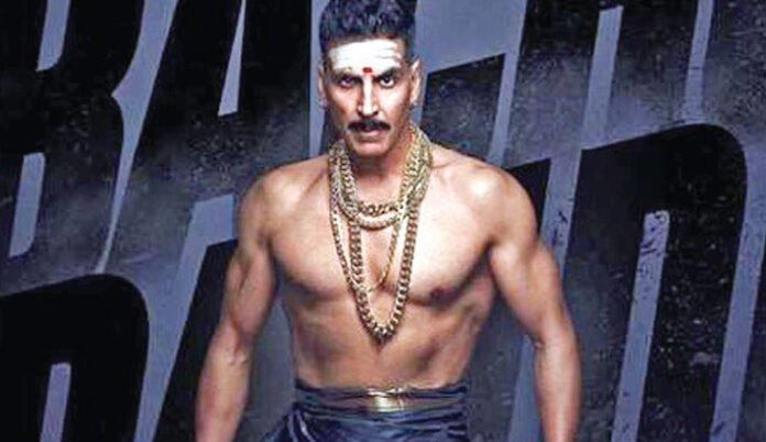akshay kumar in bachchan pandey's upcoming film