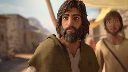See Jesus in 3 Ways through New Animated Film from Jesus Film Project