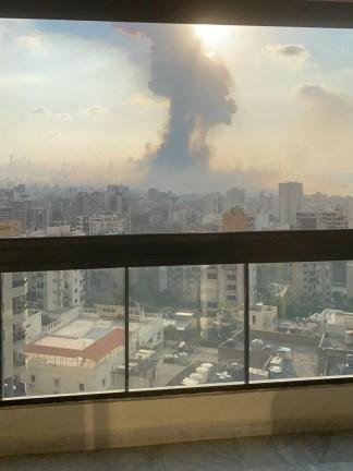 Lebanon Mourns the Devastating Beirut Explosion