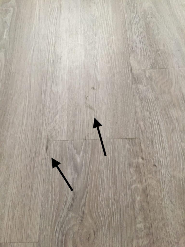 how to glue down vinyl flooring vinyl