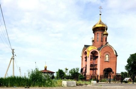 Young Ukrainian Christian Left College to Lead Church in War Zone