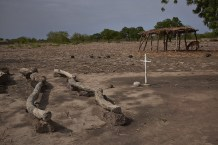 USCIRF Warns Pressure is Rising in Burkina Faso