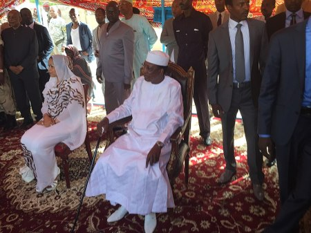 What Does the Death President Idriss Déby Mean for Chadian Christians and Counterterrorism Efforts