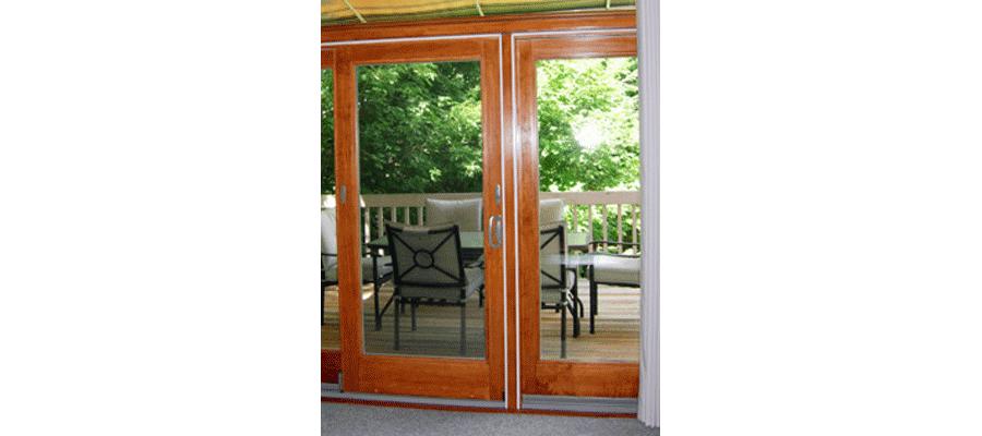 glass doors portland sliding doors