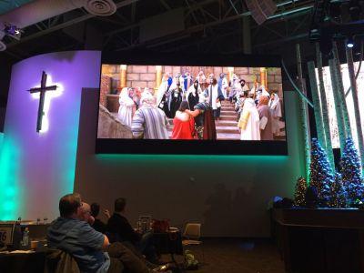 Deaf Missions begins manufacturing for ASL Jesus Film - Mission Community Information