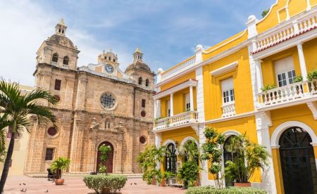 Global Disciples Partners with Churches to Reach Latin America with the Gospel of Jesus Christ