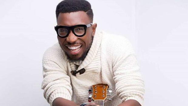 Timi Dakolo - Timi Dakolo to release new album titled 'Merry Christmas Darling'