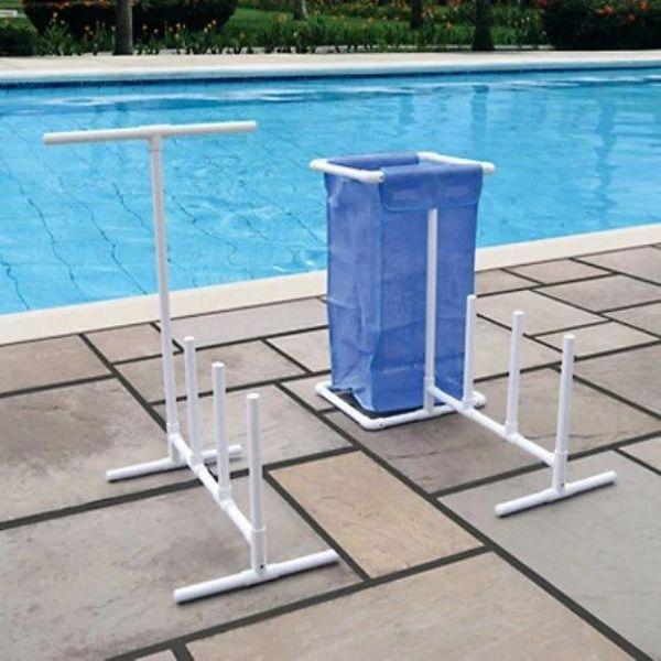 8 best poolside towel racks of 2021