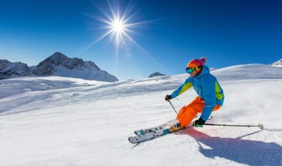 Olympics and Plans for 300 Million Skiers Boost Winter Sport | Jing Daily