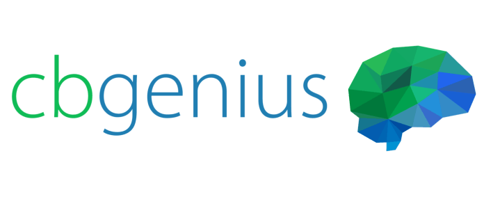CBGenius Logo